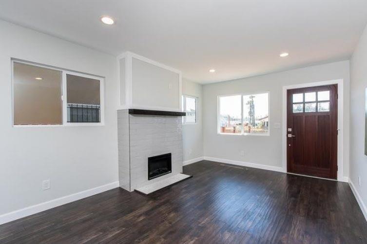 6 - Living Room - After 2-min
